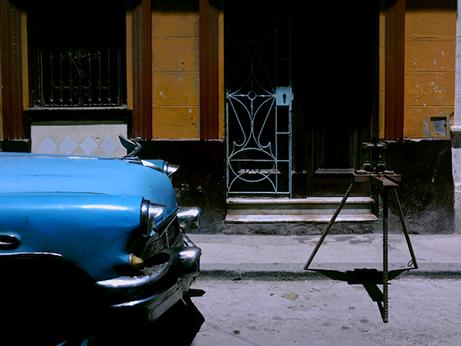 Cuba, 2007, Elia Vargas, photograph. ©Elia Vargas.