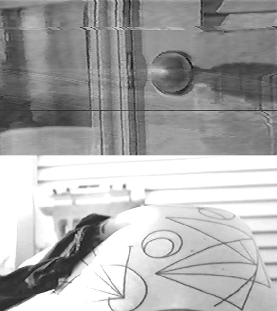 Video stills from Inter, 2013, Sid Branca, video, ©Sid Branca, Lauren Piper Caldwell, Tim Schaefer.