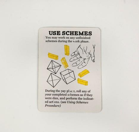 Money Making Workshop, 2012, Eddo Stern, board game, ©Eddo Stern.