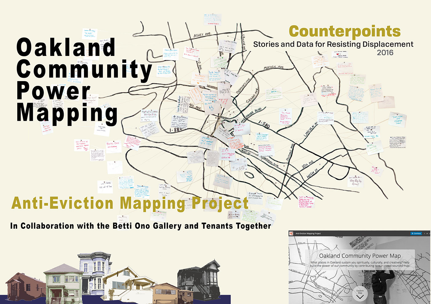 Eviction Prevention Representation, 2016, Saito Group and AEMP © AEMP and Saito Group